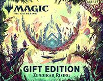 Magic: The Gathering Zendikar Rising