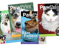 Pawprint Newsletter