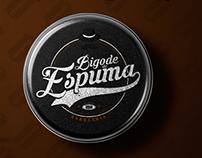 Bigode de Espuma | Barbearia