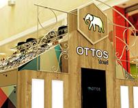Quiosque Ottos Trend