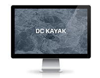 DC KAYAK