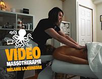 Banner video FB (Mélanie Lajeunesse) massothérapeute