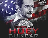 HUEY DUNBAR EX-DLG