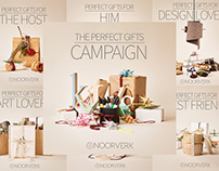 Perfect gifts for.. -campaign for noorverk.com