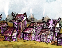 Purple Village