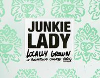 Junkie Lady