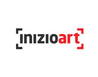 Logo for Inizioart