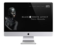 Black&White Affect