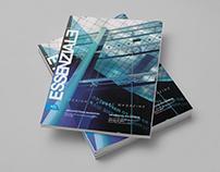 Essenziale Magazine