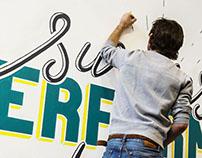 // Fresque - Concept Image //