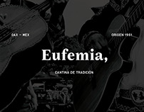 Eufemia – Traditional Bar