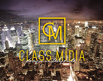 CLASS MÍDIA - Identidade Visual
