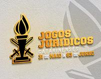 Jogos Jurídicos Catarinenses - Social Media