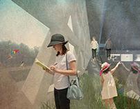 TRIANGLE expo center
