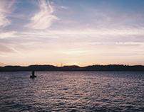 sunsets II