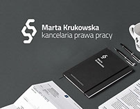 Marta Kurkowska Legal Counselor