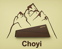 Choyi Chocolate cutter