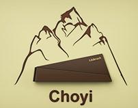 Choyi Chocolate cutter