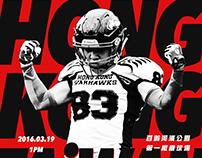 Warhawks Game Day 2015-16