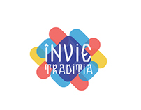 Invie Traditia Branding Project