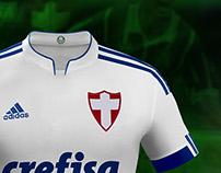 Palmeiras Savóia 2015/2016