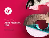 Timecode Akcja Animacja Branding