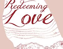 Redeeming Love Poster