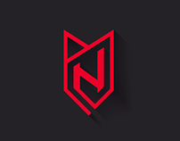 Nilton Revolledo / Personal Brand