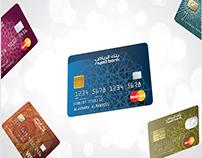 Riyadh Bank -Credit Cards