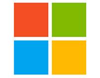 Brand Challenge 2015 (Microsoft)