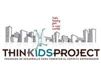 Thinkids Project - Learning by doing & playing
