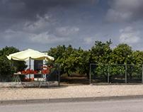 The Algarve - Beyond the Beach