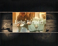 Mercedes-Benz. CLK Partner CD-ROM 1997.