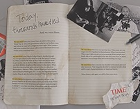 TIME magazine long copy