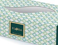 Flora Qatar | Tissues (proposal)