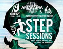 [Poster] Step Session 8