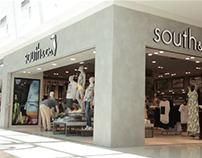 [VÍDEO] Novo conceito/loja South & Co