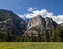 Yosemite Photography Trip