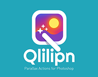 Qlilipn - Photoshop Actions for Instagram Video