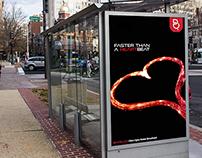 Batelco fiber optic internet campaign proposal