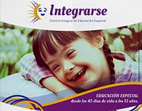 Integrarse - Centro Integral de Educación Especial