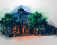 Downtown Fort Collins Gift Card