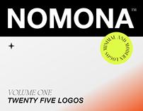 25 Logos VOL. 1