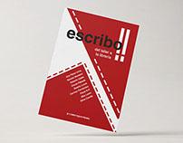 Escribo 2 | Editorial Primerapersona