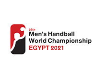 Logo Design Competition for Egypt 2021 Men's Handball