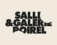 SALLE & GALERIE POIREL