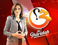 G for Gharida Opener