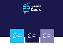 Darsne Branding