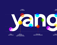 Yango - Logo Design