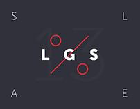 Sale logos